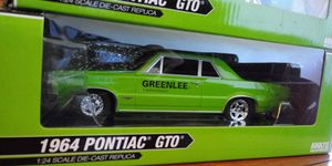 GREENLEE Collectible Toy Cars for Sale in Las Vegas, NV