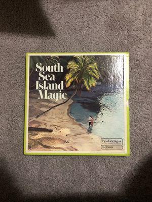Vinyl - South Sea Island Magic Reader's Digest 4 LP Vinyl Box Set 1968 for Sale in Commerce, GA