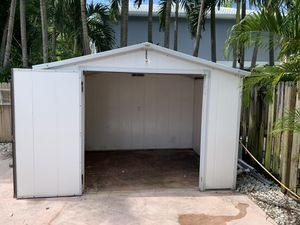 Sheds (casita de patio 8x10) for Sale in Miami, FL