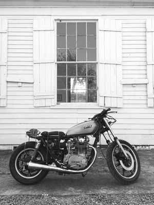 Yamaha xs650 motorcycle for Sale in Portland, OR
