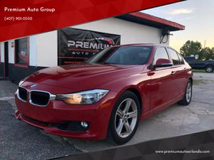 2013 BMW 3 Series for Sale in Orlando, FL