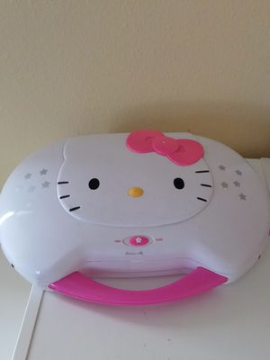 Hello kitty cd player for Sale in Los Angeles, CA