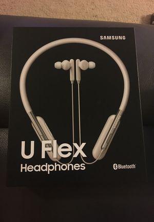 u flex headphones for Sale in Orlando, FL