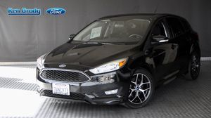2016 Ford Focus for Sale in Carlsbad, CA