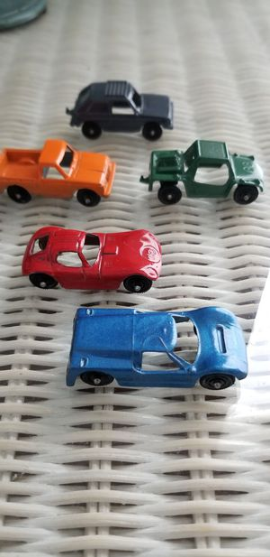 Used, Vintage die cast toy cars for Sale for sale  Tampa, FL