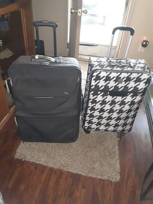 Luggage suit cases for Sale in Green Cove Springs, FL