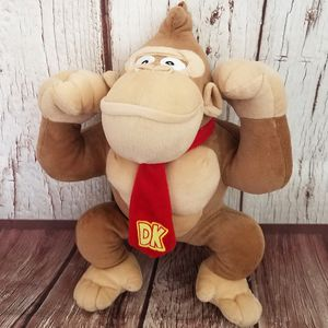 "Nintendo Donkey Kong 14"" Plush for Sale in Roseville, CA"