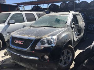 2012 GMC Acadia 2.4L for parts only for Sale in San Diego, CA