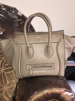 Authentic Micro Luggage Tote Celine Bag for Sale in Queens, NY