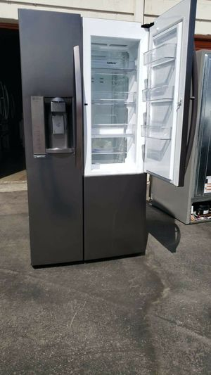 Refrigerador LG 3 door for Sale in Cypress, CA