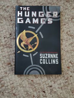 The Hunger Games for Sale in Lebanon,  IL