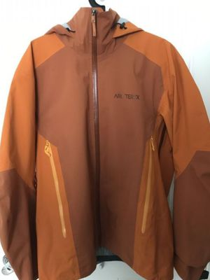 New Arc'teryx Beta SV Waterproof Jacket Mens Large for Sale in Port Orchard, WA