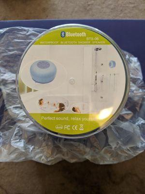 Bluetooth Shower Speaker Waterproof for Sale in Alexandria, VA