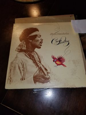 Vinyl record jimi Hendrix for Sale in Santa Ana, CA