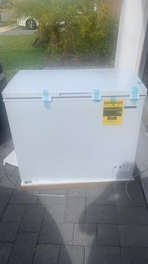 Freezer 7.0 cu.ft for Sale in Kissimmee, FL