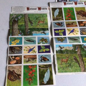 National wildlife stamps for Sale in Las Vegas, NV