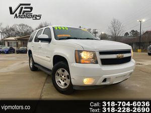 2008 Chevrolet Tahoe for Sale in Alexandria, LA
