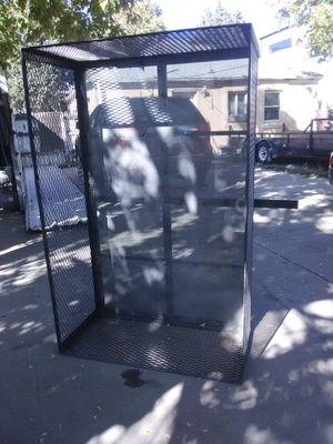 Trailer hitch rack for Sale in Denver, CO