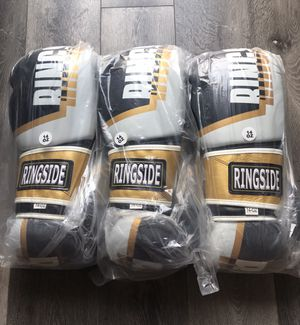 Ringside Omega Boxing Gloves 14oz for Sale in Cypress, CA