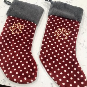 Pet stockings for Sale in Kent, WA
