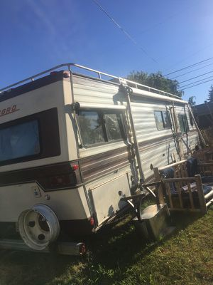 Motorhome for Sale in Tacoma, WA
