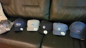 PATAGONIA HATS BRAN NEW for Sale in East Haven, CT
