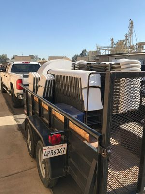 Stolen trailer for Sale in Fresno, CA