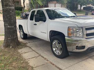 Chevy Silverado for Sale in San Antonio, TX