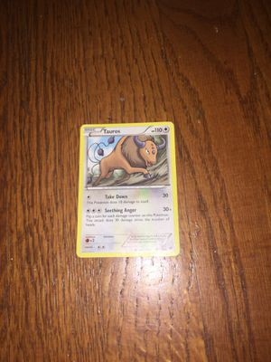 Tauros for Sale in Chicago, IL