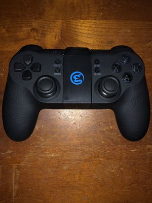 Gamesir T1d Bluetooth remote control for Iphone, android, PC and drones for Sale in Coral Springs, FL
