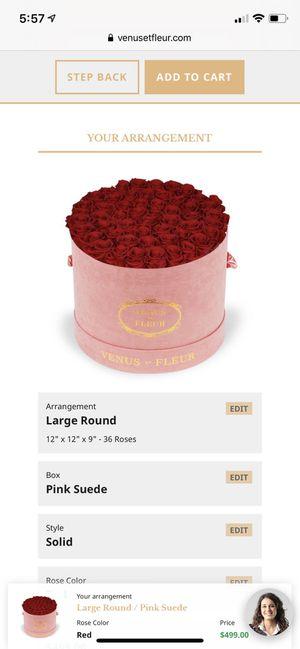 Venus et Fleur Roses for Sale in Nashville, TN