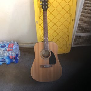 Guitar for Sale in Morgan Hill, CA