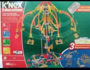 K'NEX Education Stem Explorations - Swing Ride Building Set for Sale in Seattle, WA