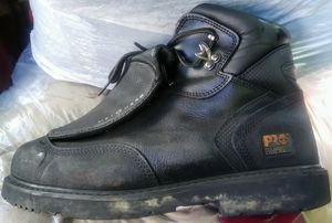 Timberland Pro (Steel Toe metGuard Boots ) for Sale in East Cleveland, OH