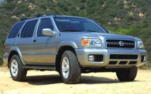 Nissan Pathfinder 2003 for Sale in Oakland, CA