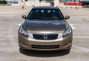2008 Honda Accord price $1000 for Sale in Anaheim, CA