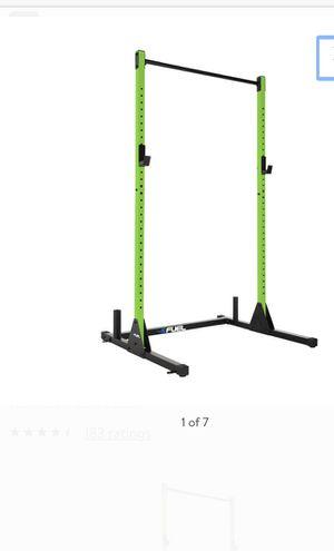 Power Squat Rack for Sale in Modesto, CA