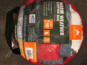 Sleeping bag for Sale in Phoenix, AZ
