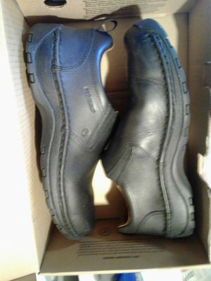 Red wing shoes size 12D for Sale in Garden Grove, CA