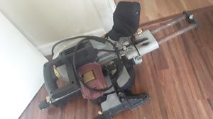 Table saw electric for Sale in Lake Worth, FL