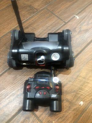 Spy Gear video TRAKR en buenas condiciones for Sale in Lanham, MD