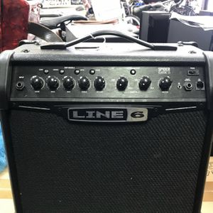 LINE 6 Spider Classic 15 Guitar AMP for Sale in Fort Lauderdale, FL
