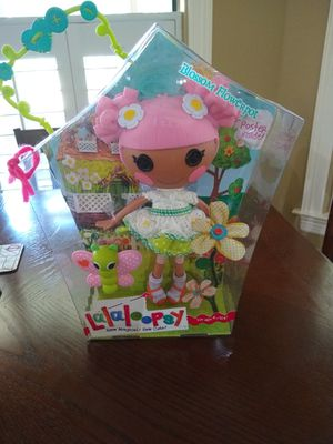 Large Lalaoopsy dolls for Sale in Georgetown, TX