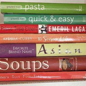 Recipe Books for Sale in Antioch, CA