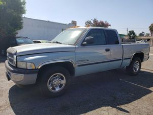 1998 Dodge Ram 2500 for Sale in Bellflower, CA