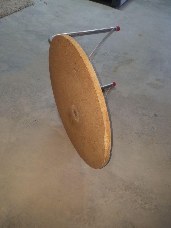 Speed bag mount