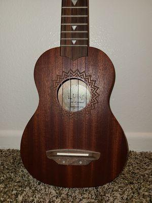 Luna ukulele for Sale in Colton, CA