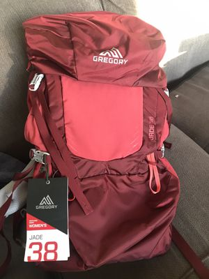 Gregory Jade 38 Liter Backpack for Sale in St. Charles, IL