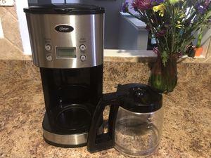 Oster coffee maker for Sale in Woodbridge, VA