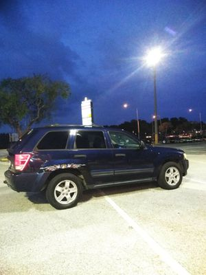 2006 JEEP GRAND CHEROKEE** SALE BY OWNER for Sale in Lake Wales, FL